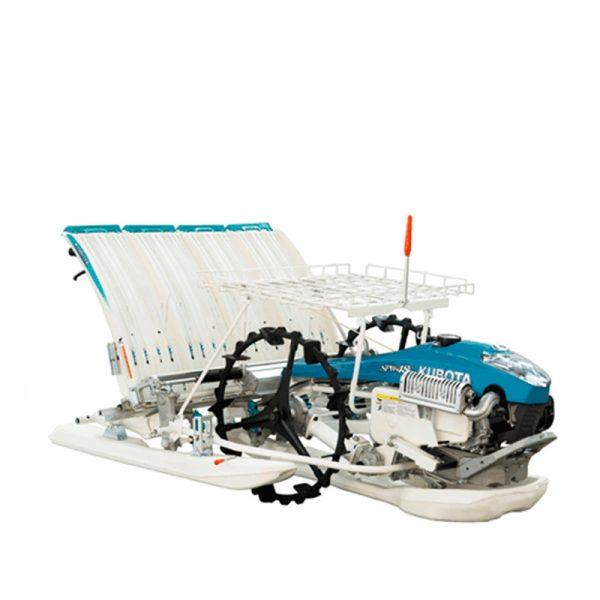 Moto transplantadora de arroz SPW48C