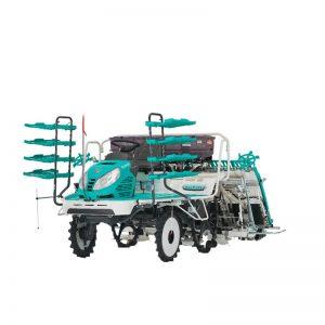 Transplantadora de arroz WP80D